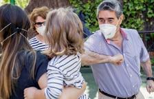 Salut registra dos nous brots de coronavirus al Baix Camp