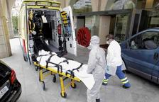 El cas Fuenlabrada es dispara: 12 positius més des d'ahir