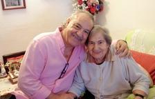La família d'Ángel Juárez va poder enterrar la mare 91 dies després de morir
