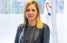 El Tribunal Català ratifica Estefania Serrano com a presidenta del CET