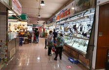 El Mercat Central de Reus obrirà tot el dia per facilitar les compres al desembre
