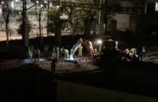 L'Ajuntament de Tarragona demana a Adif que «cerqui solucions» per evitar sorolls a la nit