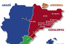 Onze catalans per a un grup de 10 a Segona Divisió B
