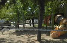 Móra la Nova suspèn la Festa Major i tanca els parcs infantils pel coronavirus