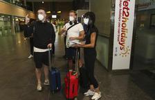 Espanya demanarà a partir de divendres la pauta de vacunació o una PCR negativa als turistes britànics