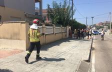 Diversos veïns han estat evacuats.