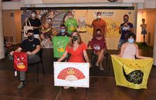 Manel, Stay Homas i Miguel Poveda, caps de cartell de les festes de Santa Tecla