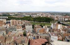 Gran part de la regió sanitària de Lleida millora els registres de covid-19 en 7 dies