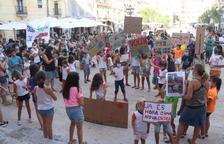 L'AMPA de l'Arrabassada de Tarragona aportarà propostes per a l'Institut-Escola