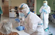 Repunten els contagis per covid, 55 nous detectats PCR a la demarcació en 24 hores