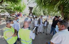 El Govern invierte más de 1 MEUR para conectar con fibra óptica la Ribera d'Ebre y el Priorat