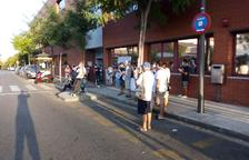 Els barris es mobilitzen pel «deficient» servei als CAP després de l'estat d'alarma