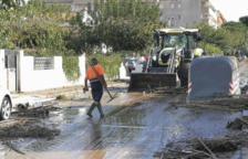 Salou aprova una modificació del POUM per avançar en les obres de canalització del Barranc de Barenys