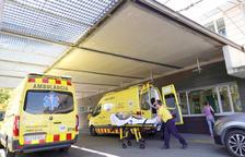 Salut registra una quinzena de noves morts per coronavirus a les comarques de Tarragona