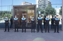 La Guàrdia Urbana de Reus incorpora 7 nous agents