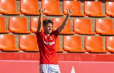 El Nàstic aconsegueix fitxar Fran Carbia per a dues temporades