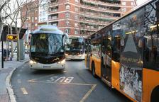 La Generalitat aprova el trasllat dels busos interurbans de les Oques