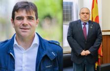 Nadal qüestiona la doble funció de Ricomà com a alcalde i regidor
