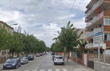 Un veí de Cunit enxampa al jardí de casa un lladre que pretenia robar-li dues bicicletes