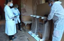 Els treballs de restauració del Castell Monestir d'Escornalbou començaran al setembre i duraran dos anys