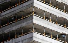 La construcció d'obra nova creix un 10% fins al juliol a la demarcació de Tarragona malgrat la covid-19