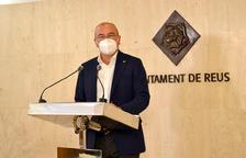 L'alcalde de Reus denuncia que el govern espanyol pretén «saquejar» els superàvits municipals