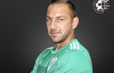 Wilfred completa la porteria del Nàstic per a la temporada 2020-21