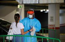 Sanitat registra un nou increment de casos a l'Estat amb 3.715 contagis en les darreres hores
