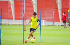 Brugui aixeca passions entre equips de Segona A i també de Segona B