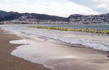 Marxa aquàtica a la Costa Daurada