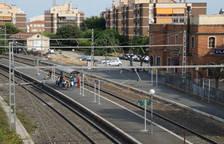 Afectacions a les línies R14, R15, R16 entre Vila-seca i Torredembarra per obres