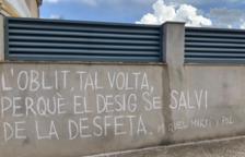 Una «ruta poètica» pels carrers de Gandesa amb fragments de Miquel Martí i Pol