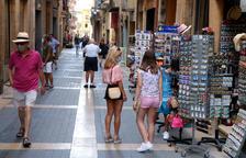 El risc de rebrot al Camp de Tarragona puja fins als 1.059 punts i s'apropa al màxim registrat durant la pandèmia