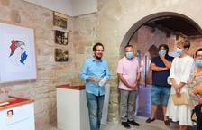 Santa Coloma de Queralt se suma al centenari del pintor Palau Ferré