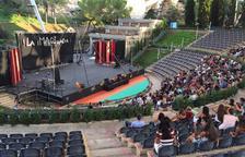 La actitud 'hooligan' de un grupo de 40 personas obliga a suspender un concierto de Sant Magí