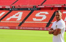 OFICIAL: Wilfred signa pel Nàstic fins l'any 2022
