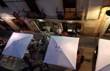 Vecinos del centro de Tarragona denuncian deficiencias en algunos establecimientos de restauración