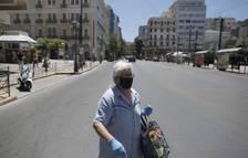 Grècia dóna 150 euros als joves com a incentiu per a vacunar-se