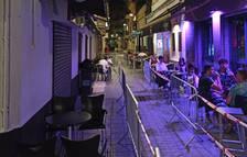 Les noves ajudes per a l'oci nocturn a Tarragona es podran sol·licitar a partir d'aquest divendres