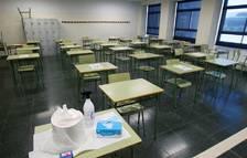 OCU adverteix que serà difícil complir els protocols anticovid a l'escola