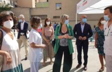 Les mesures de l'Ajuntament per frenar els contagis a Reus