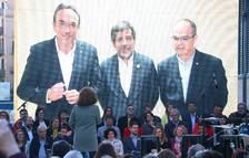 Sánchez, Rull i Turull demanen al TS que acceleri l'informe sobre els seus indults