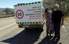 Vecinos de Ascó piden más seguridad en los accesos del pueblo y la nuclear
