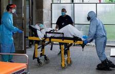 L'OMS posa data a la fi de la pandèmia de coronavirus: «Esperem que en dos anys»