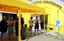 Catalunya registra 1.174 casos nous de covid-19 confirmats per PCR i 16 defuncions