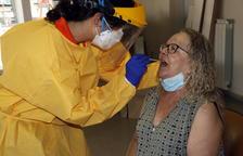 Catalunya registra 1.125 casos nous de covid-19 confirmats per PCR i 16 defuncions