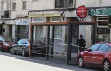 Herido con arma blanca durante una pelea en la terraza de un bar de SPiSP