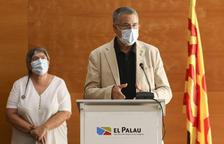 L'alcalde Ricomà és partidari de fer cribratges massius a la ciutat