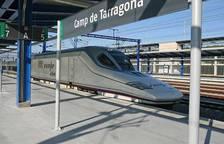 Renfe ven 1.500 bitllets del servei recuperat de l'AVE Granada-Barcelona