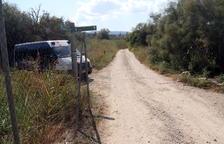 Encuentran el cuerpo sin vida de un hombre en la reserva de Sebes de Flix